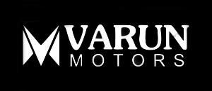 Varun Motors logo