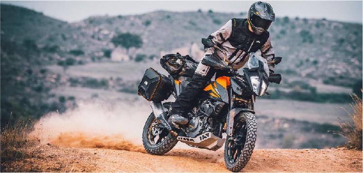 Top 5 routes to explore in Andhra Pradesh and Telangana on KTM Bikes